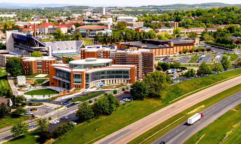 JMU College of Business