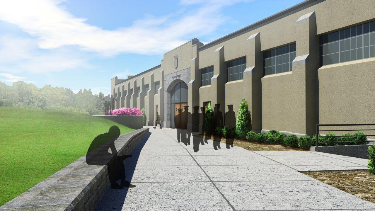 VMI-Cormack-Hall-141208-Entry-Rendering-Preview